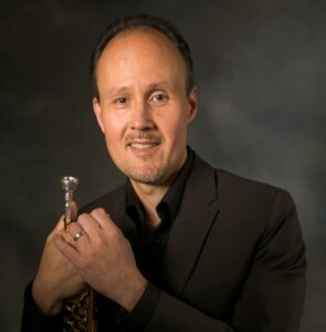 Morris Northcutt <br> Award Winning Trumpet Performing <br> Artist & Clinician